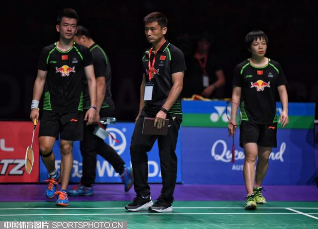 苏杯林丹率中国3-2力克日本 连续12届进决赛