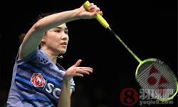 佐藤冴香VS金达汶 2017印尼公开赛 女单半决赛视频
