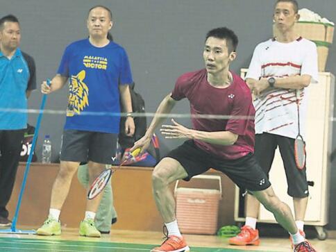 世锦赛李宗伟已有杀手锏 要夺冠至少赢3位中国人