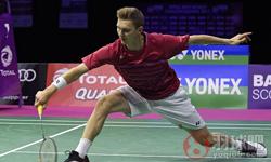 安赛龙VS林丹 2017羽毛球世锦赛 男单决赛视频