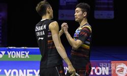 刘成/张楠VS阿山/萨普特拉 2017羽毛球世锦赛 男双决赛视频