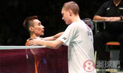 阿萨尔森VS李宗伟 2017日本公开赛 男单决赛高清视频